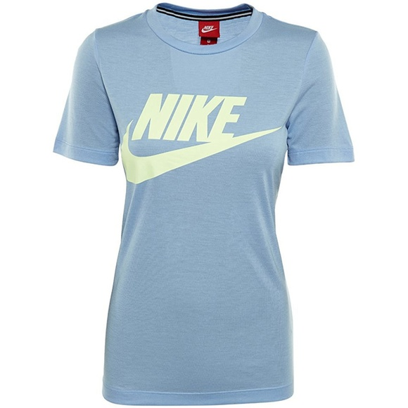 5a6fb24e8cb Nike Womens Plus Size Sportswear Essential T-Shirt